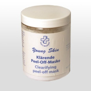 Naturgeist Young Skin Clearifying peel-off mask 120g