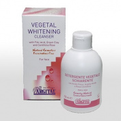 Argital Vegetal Whitening Cleansing Foam 250 ml