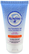 Rosense Facial Cleansing Gel with Rose Extract