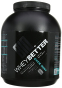 Bio-Synergy Chocolate Mint Whey Better Protein Powder Drink Mix 2.25kg