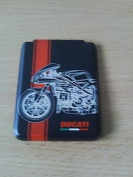 Battery Cover for Sony Ericsson Z770i Z770 Ducati Edition