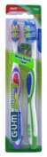 Gum Toothbrush Supreme Max Soft Twin Pack