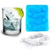 Gin & Titanic Ice Tray