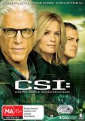 CSI [Region 4]