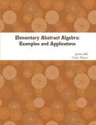 Elementary Abstract Algebra