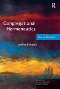 Congregational Hermeneutics