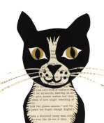 Paste Cats Quicknotes Boxed Notecard Set with Magnetic Closure