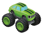 Fisher-Price Nickelodeon Blaze and The Monster Machines Pickle Core Vehicle