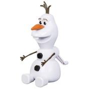 OFFICIAL DISNEY FROZEN OLAF SLUSH MAKER CRUSHED ICE DRINK SNOW CONE SLUSHIE NEW