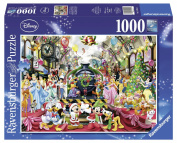 Ravensburger Disney Christmas Jigsaw Puzzle