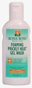 Rona Ross Foaming Prickly Heat Gel Wash