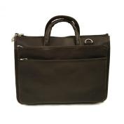 Piel Leather Expandable Brief