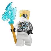 LEGO® NinjagoTM Techno Robe Zane Nindroid