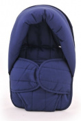 Bettacare Tiny Traveller Baby Support Navy