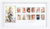 Pearhead Photo Frame, Photo Moments