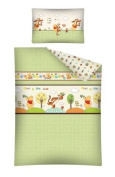 whinie the pooh bedding set