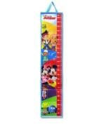 Disney Junior Height Chart