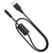 PANASONIC LUMIX DMC-TZ55, DMC-ZS40 DIGITAL CAMERA USB CABLE / BATTERY CHARGER