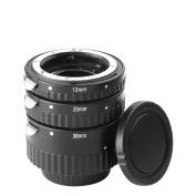 Meike Metal by Plastic Mount Auto Focus Macro Extension Tube for Nikon D7100 D7000 D5300 D5100 D5000 D3100 D800 D750 D600 D300s D300 D90 D80