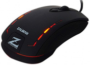 Zalman ZM-M401R USB Optical Gaming Mouse