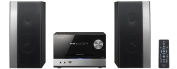 Pioneer X-PM12 Power Micro System with FM Tuner/CD/USB and Bluetooth - Black