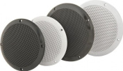 Water Resistant 13cm Speakers - White, 80W max, 8 ohms