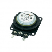 Visaton EX 45 S piezo transducer8 Ω