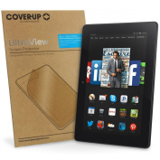 Cover-Up UltraView Anti-Glare Matte Screen Protector for Amazon Kindle Fire HDX 8.9 (23cm ) Tablet
