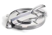 Norpro Large TORTILLA PRESS Heavy Duty Cast Aluminium 20cm 1068
