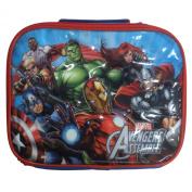 Marvel Avengers 3-Piece Lunch Set