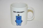 Mr Grumpy Mug, Mr Men Mugs