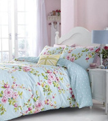Catherine Lansfield Canterbury, Super King Quiltset