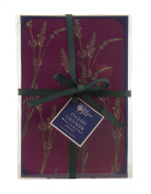 RHS English Lavender Scented Sachets, Set of 2