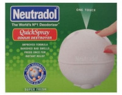 Neutradol Quick Spray 50ml Superfresh