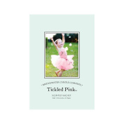 Scented Sachet -Tickled Pink