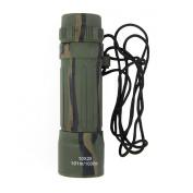 Kids Army Camouflage Monocular 10x25 - Kids Army Roleplay Binoculars