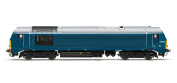 Hornby 00 Gauge Arriva Train Wales Class Diesel Locomotive