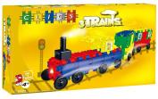 Clics 3-in-1 Trains Box