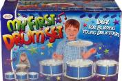 My First Drum Set Kit - Kids Toy