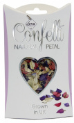 Natural Petal Wedding Confetti