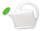 Small Clear Watering Can