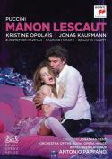 Manon Lescaut [Region 2]