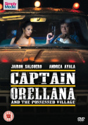 Captain Orellana and the Possessed Village [Region 2]
