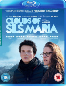 Clouds of Sils Maria [Region B] [Blu-ray]