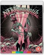 Nekromantik [Region B] [Blu-ray]