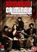 Romanzo Criminale: Season 1 [Region 2]