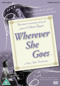 Wherever She Goes [Region 2]