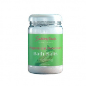 New - Soothing Touch Bath Salts - Peppermint Rosemary - 950ml