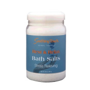 New - Soothing Touch Bath Salts - Rest and Relax - 950ml
