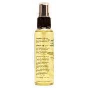 60ml Rose Hip ORGANIC Skin Care Oil w/ Black Spray Cap - GreenHealth